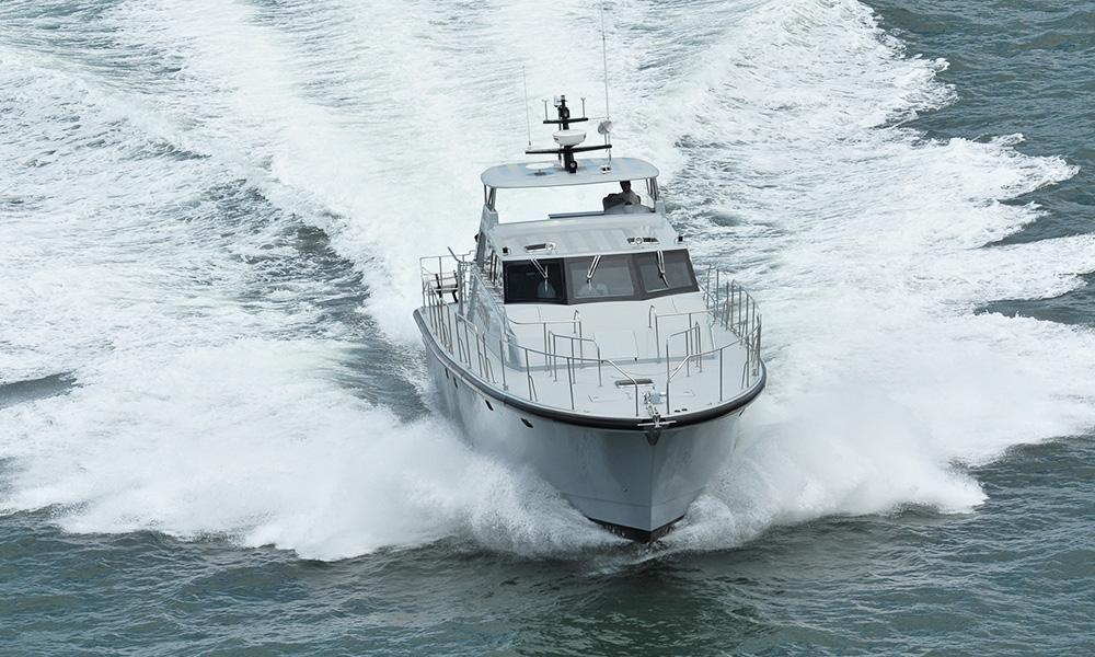 Marine - Destini Berhad